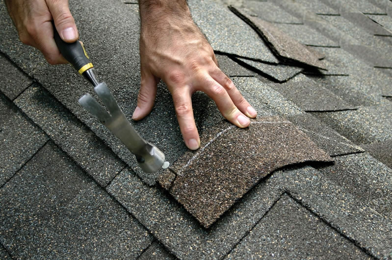 How to Know Whether to Repair, Patch or Replace Your Roof
