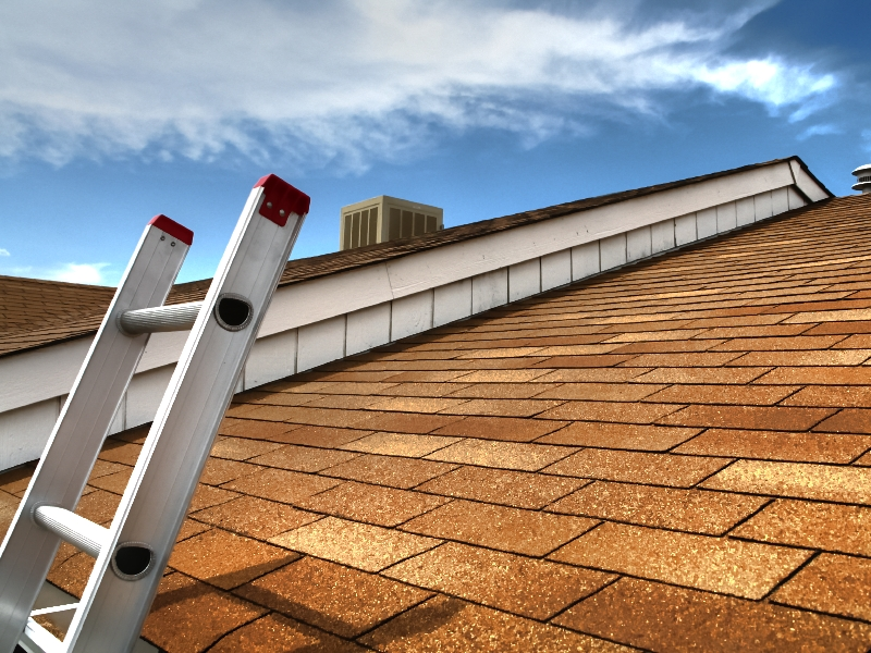 The Risks of DIY Roofing