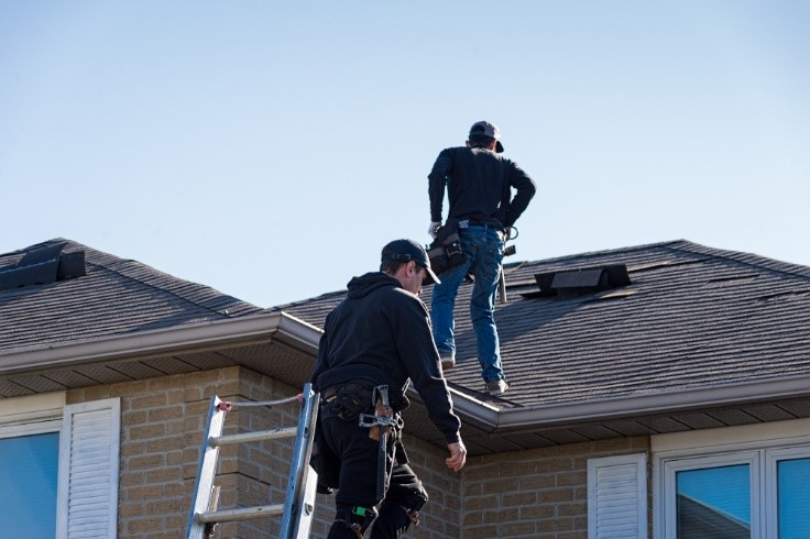 Benefits of Roof Inspection