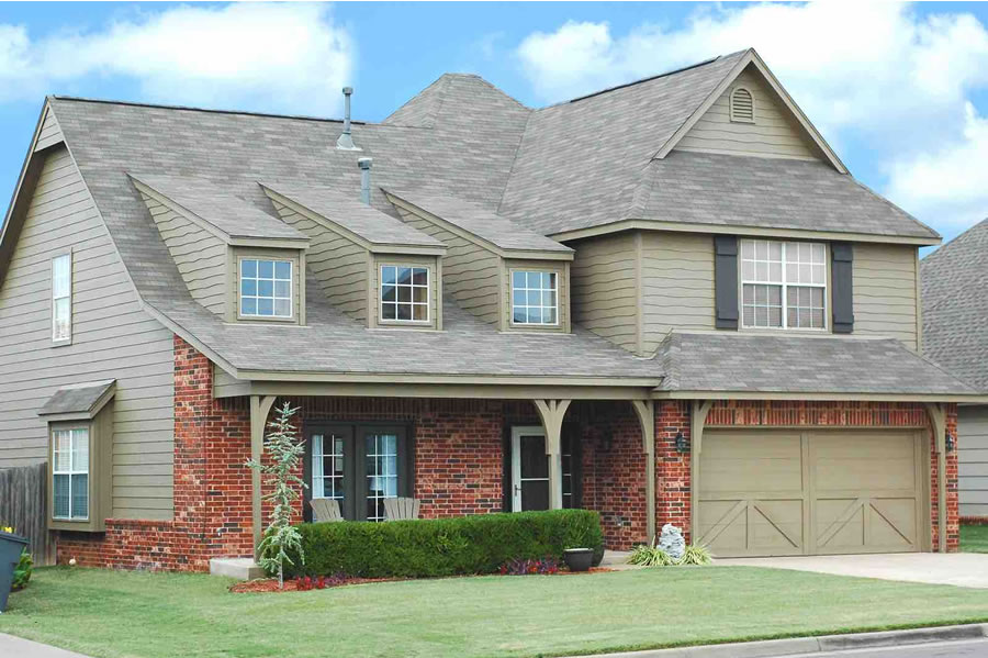 What Does A Roof Replacement Mean For Your Atlanta Home's Market Value?