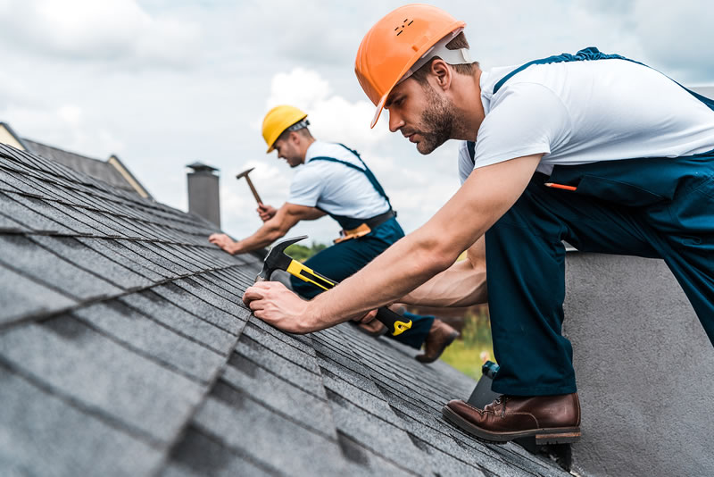 Best Roofing Materials for Longevity and Durability