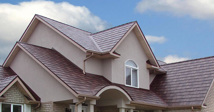 Who Picks the Roof Color?